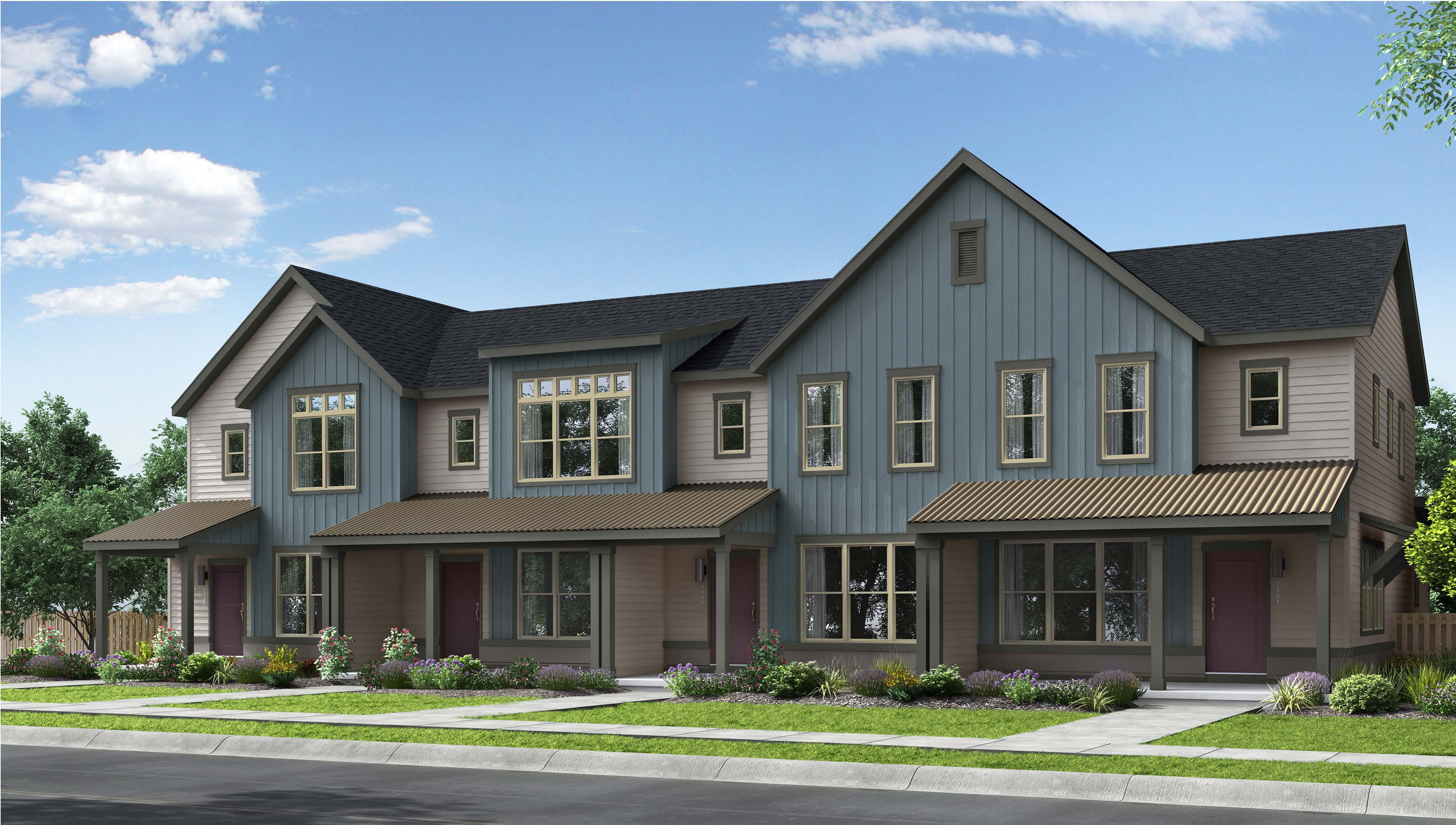 Thrive home builders archives stapleton denver for Stapleton builders