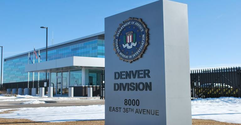 FBI - Colorado Headquarters