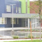 Isabella Bird Elementary