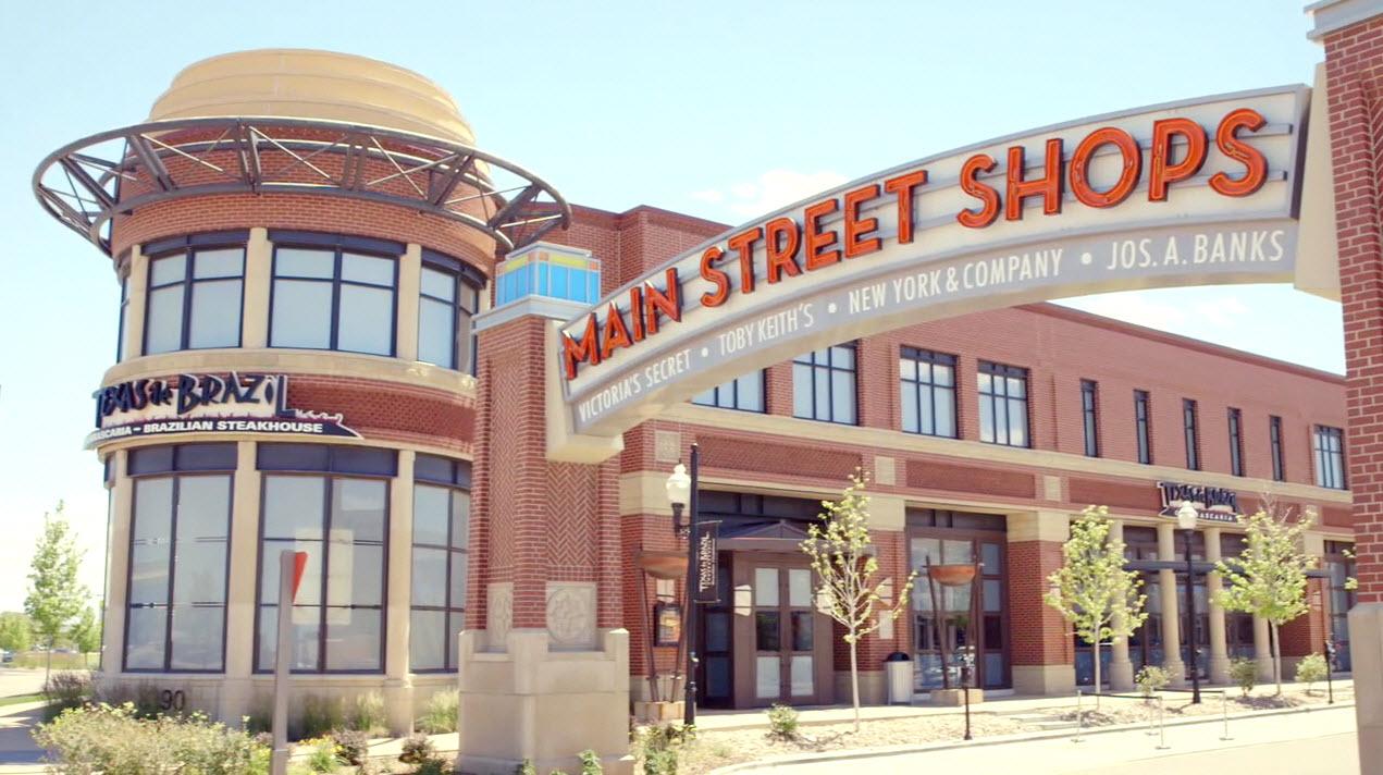 Shopping   Dining - Stapleton Denver 5b565b4b5edca