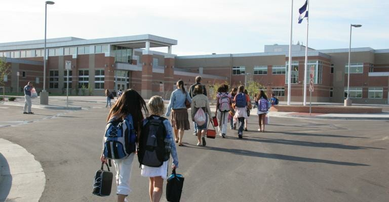 schools in stapleton denver  aurora