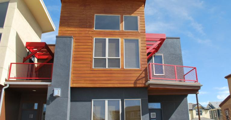 Architectural Diversity 5