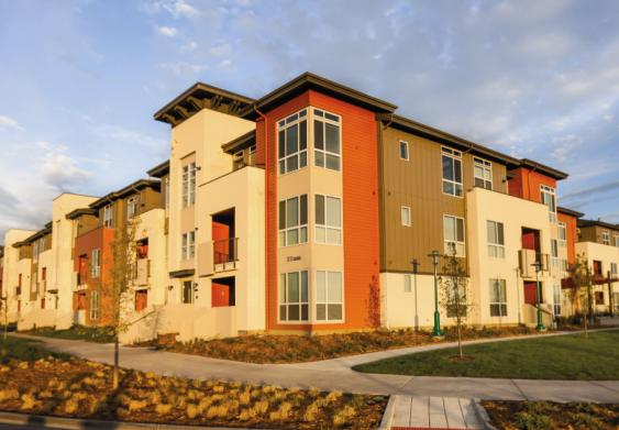Aster Town Center Rental Apartments in Denver
