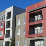 Bluff Lake Apartments