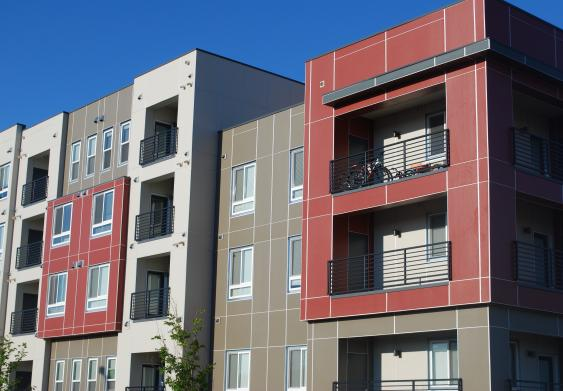 Bluff Lake Apartments Affordable Rentals income qualified in Stapleton