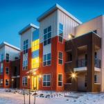 Botanica Eastbridge Apartments