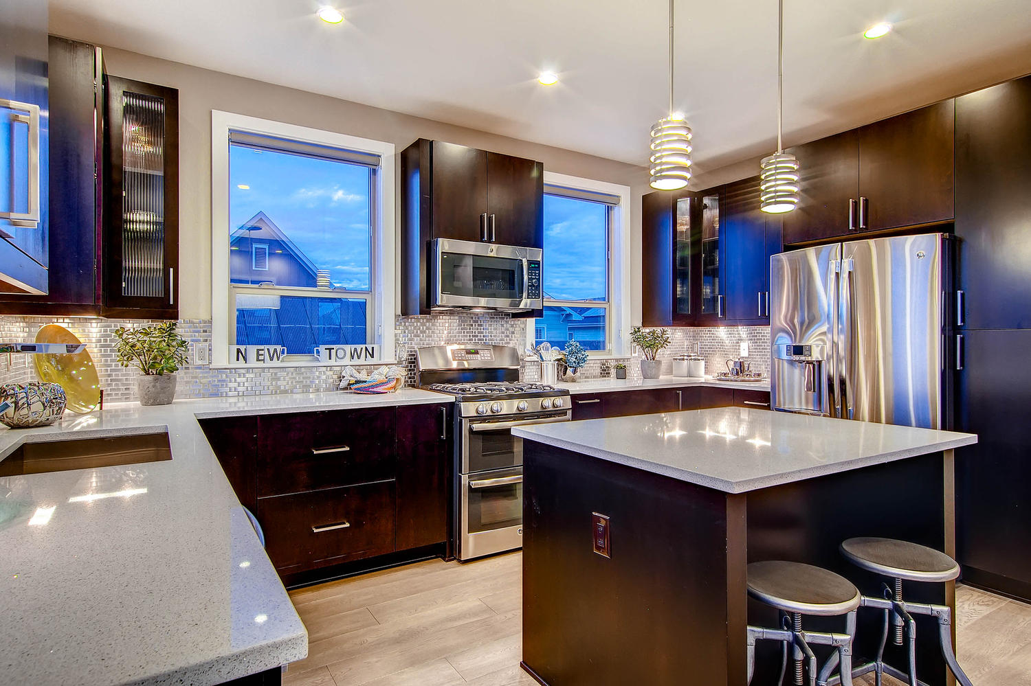 1000 images about thrive home builders formerly new town for Thrive homes denver