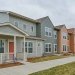 Spruce Townhomes