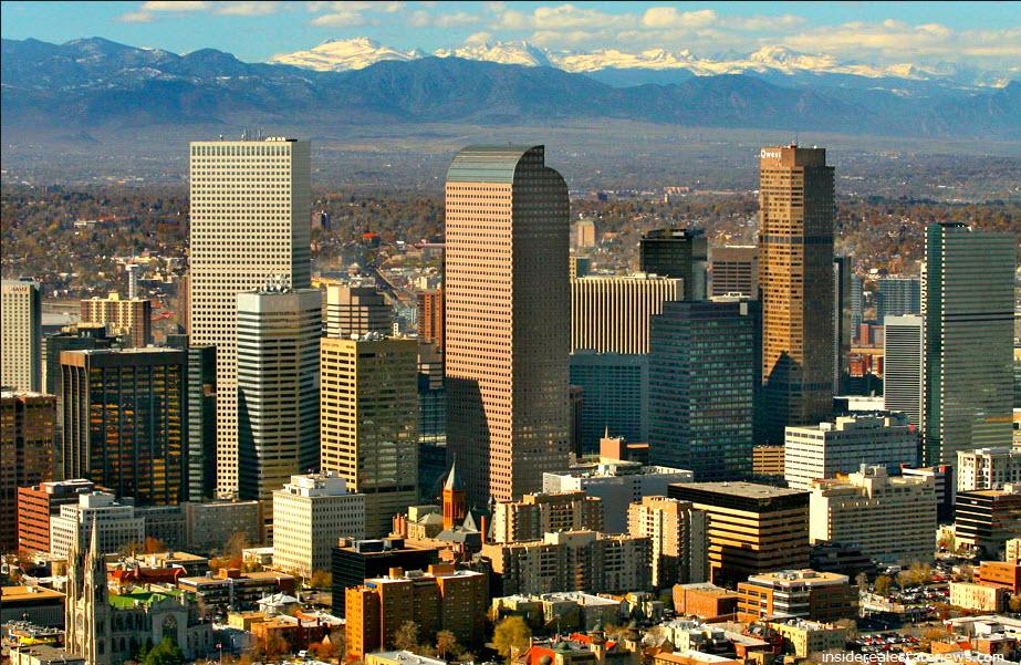 Downtown Denver Stapleton Denver