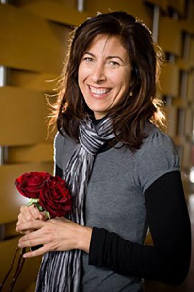 Stapleton's AMore Fiori owner Michelle in Denver, Colorado