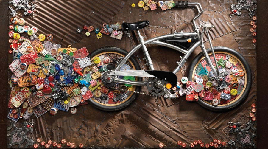 Stapleton bike friendly neighborhoods