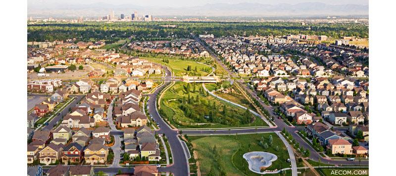 The Denver Community of Stapleton