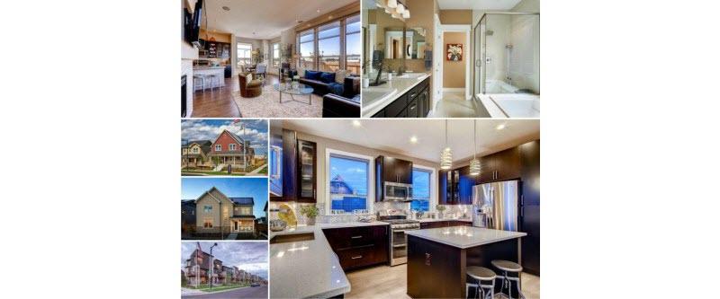 New Town Builders in Stapleton Denver