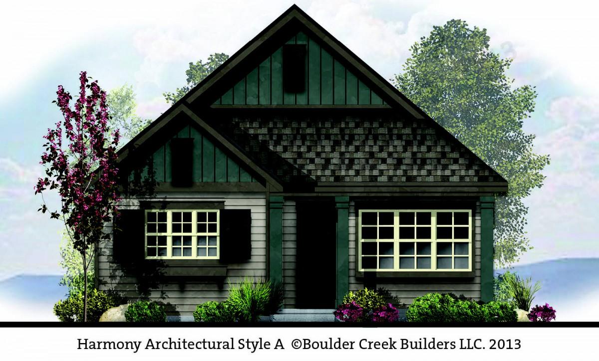 Boulder Creek Collection