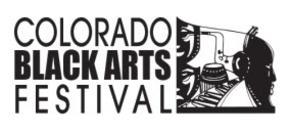 Colorado Black Arts Festival