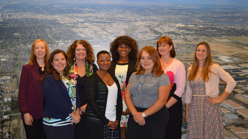 Forest City Stapleton's Women of Distinction