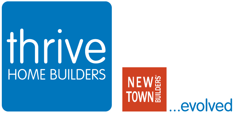 New Town Builders to Re-launch as Thrive Home Builders