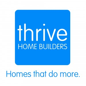 Thrive Home Builders New Homes in Denver