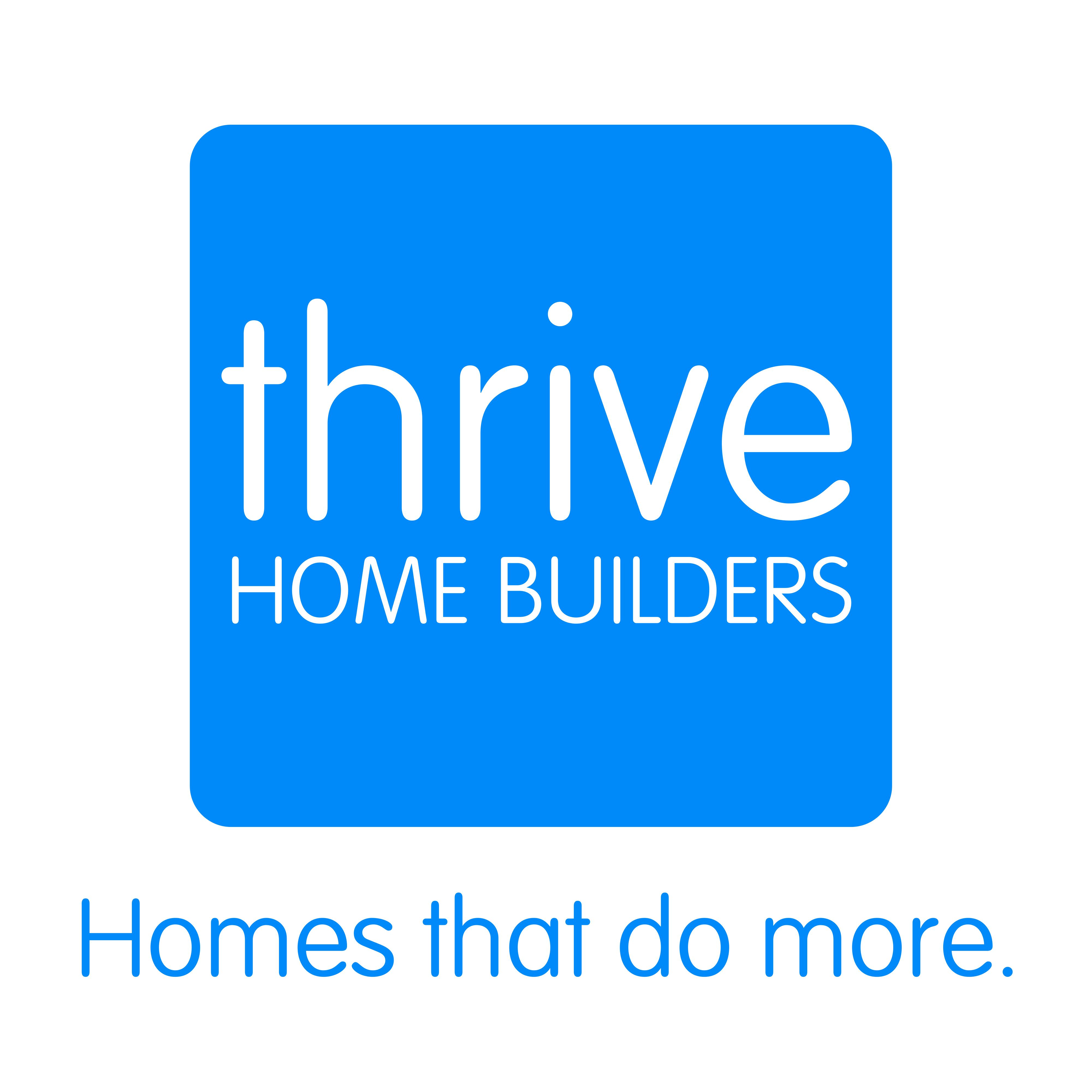 Elements collection stapleton denver for Thrive homes denver