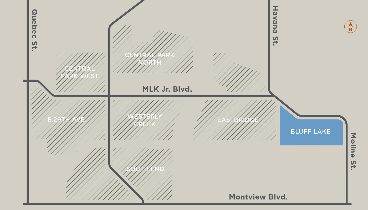 bluff-lake-neighborhood-map