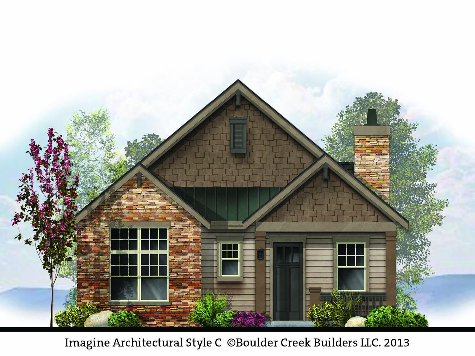 Boulder Creek Stapleton Available Home in Denver, CO