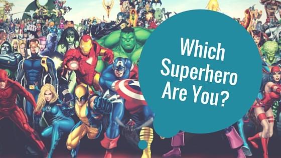 WHICH SUPERHERO ARE YOU  e1461088708402