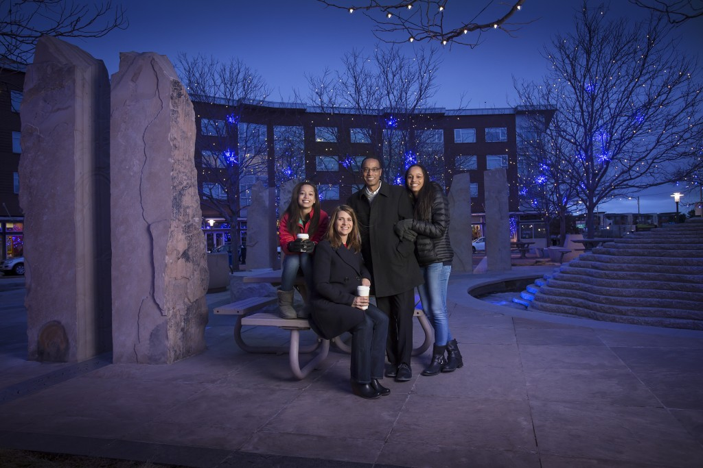 Whitney Family faces of Stapleton