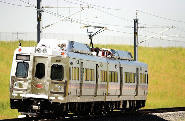 RTD Commuter Rail