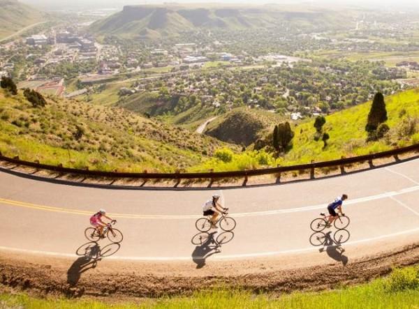 Denver Century Ride 2014 On the Course 2 e1462988796176
