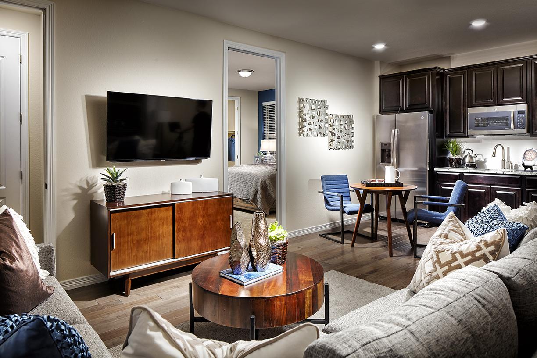 Multigenerational New Homes For Sale In Beeler Park Denver