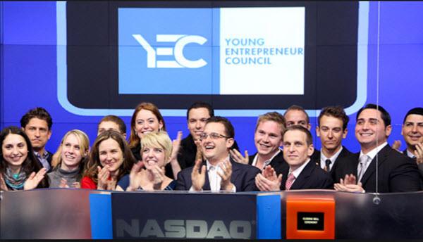 Young entrepreneurs in Denver