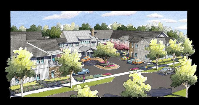 Balfour Senior Living Coming to Stapleton in 2017