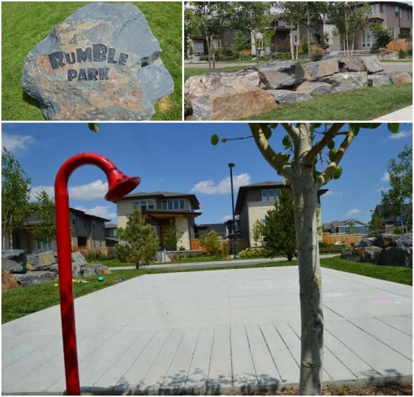 Rumble Park