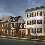 Beacon-hill-collection by Parkwood Homes new homes in Denver