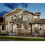 Lennar new homes in Denver