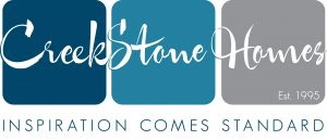 CreekStone Paired homes in Denver