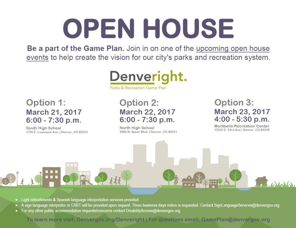 Denverihght Open House