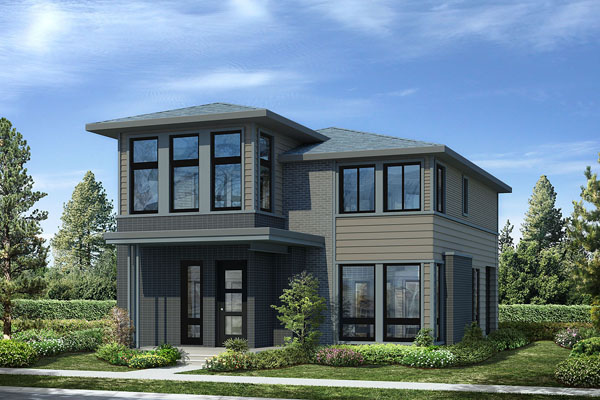Infinity home collection new homes in Denver