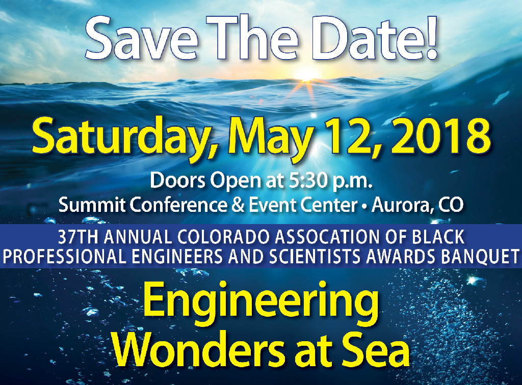 Re-Engineering the Past to Protect the Future – CABPES Awards Banquet