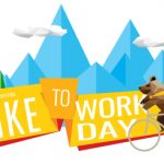 Bike to Work Day – June 28th