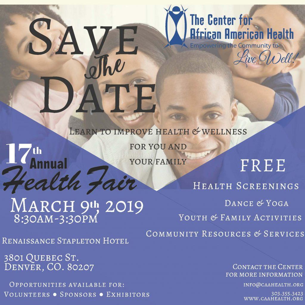 2019 HF SaveTheDate