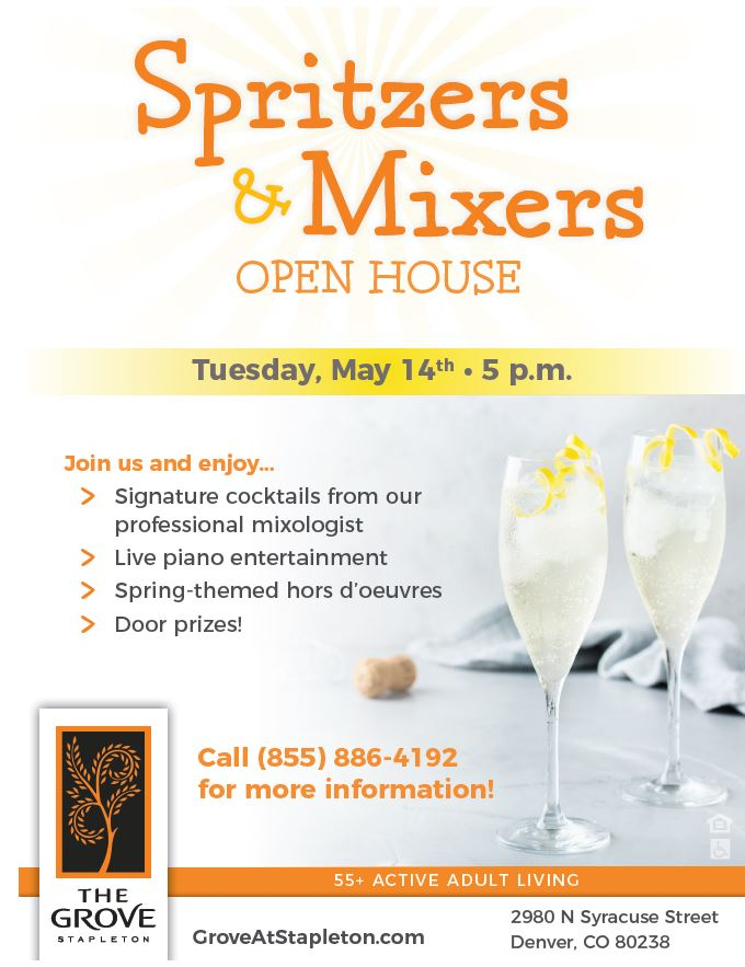 The Grove Open House