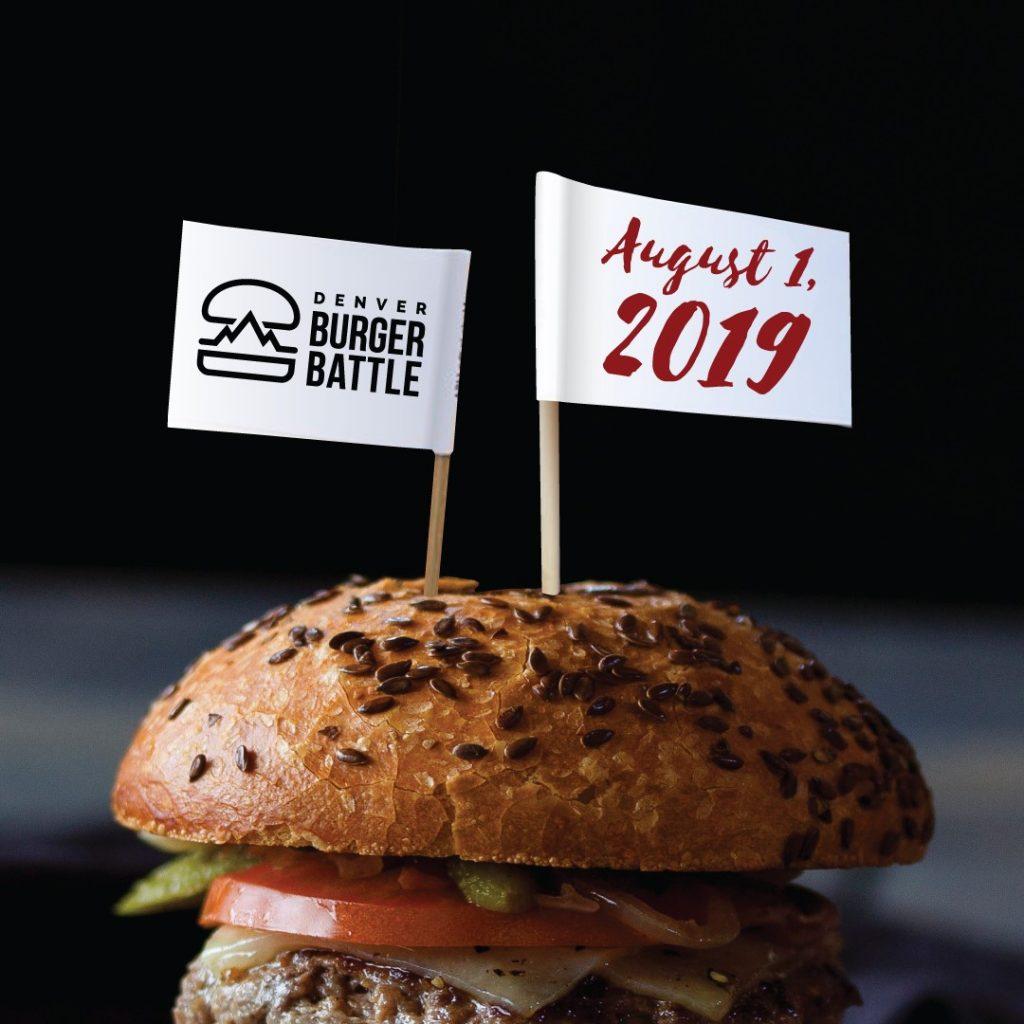 Denver Burger Battle