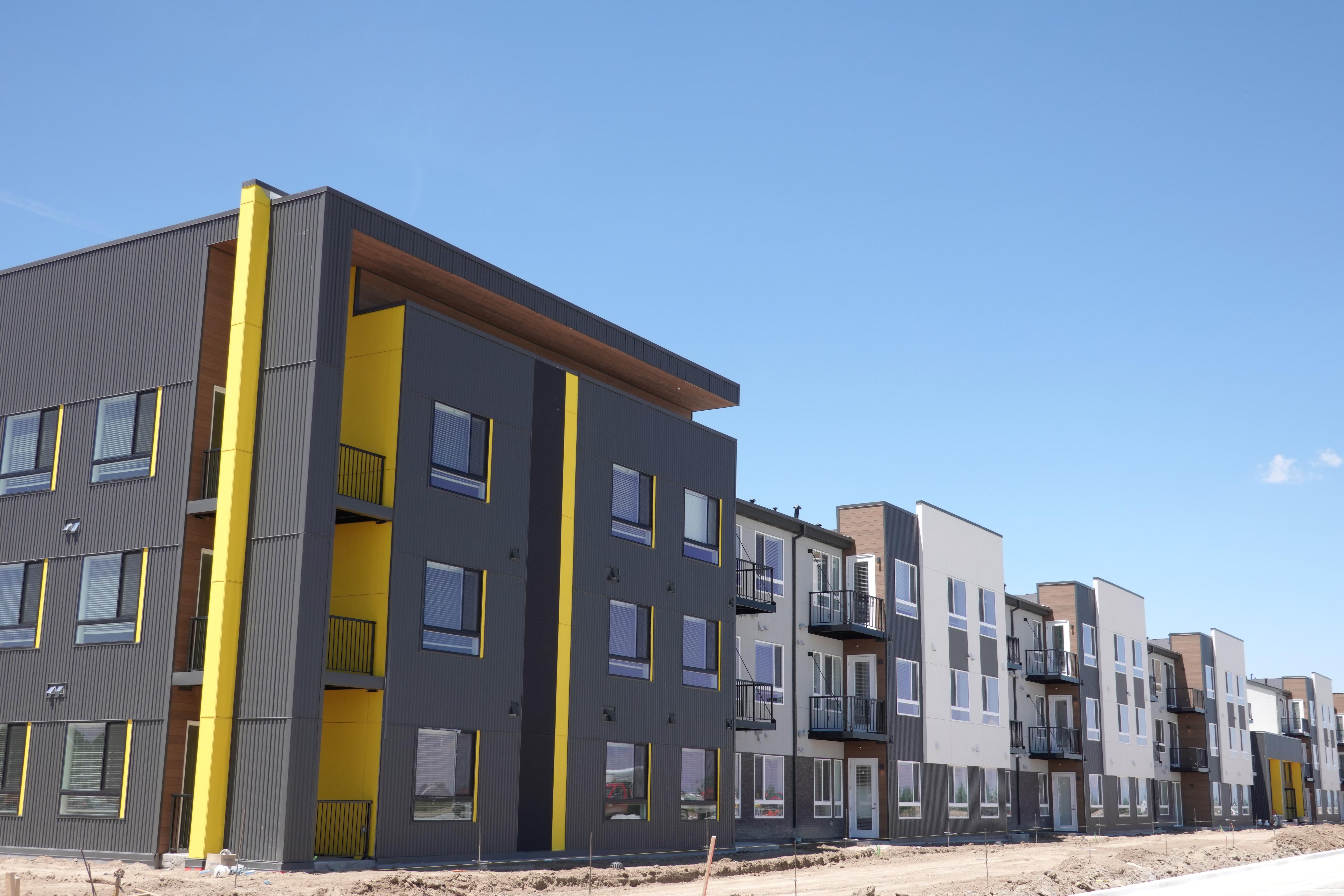 Moline Apartments