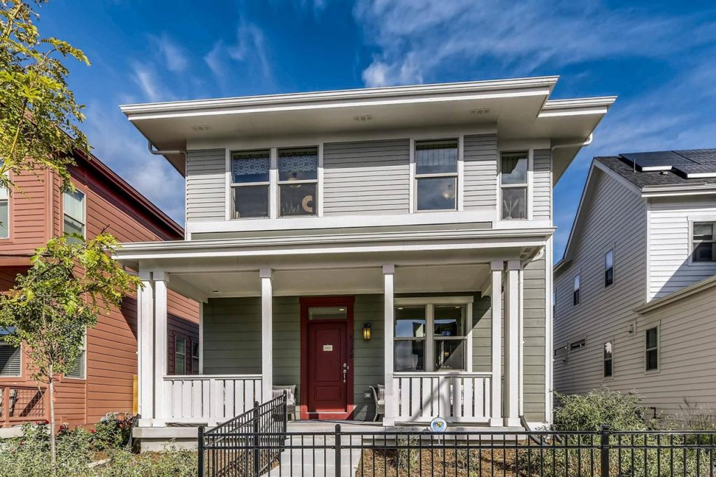 Quick Move In – 5925 Hanover St