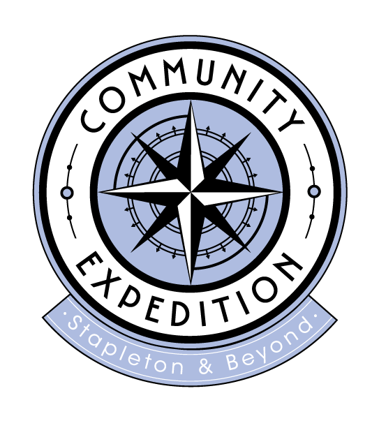 Logo for Community Expedition