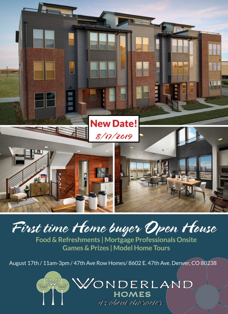 First time Homebuyer Open House 2019 Graphic.new web