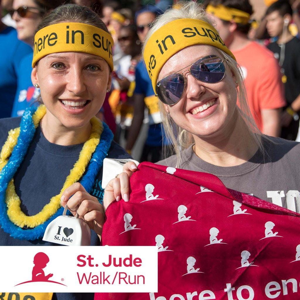 St Jude Walk/Run 5k in Denver, CO