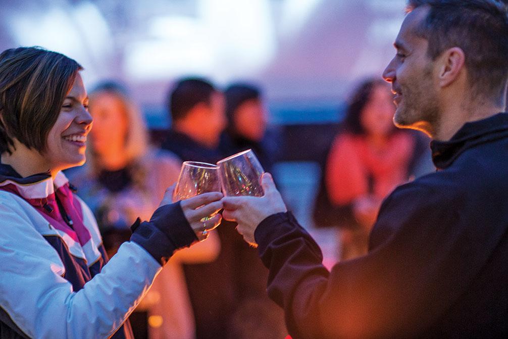 2019 Wine Tasting in Denver, CO