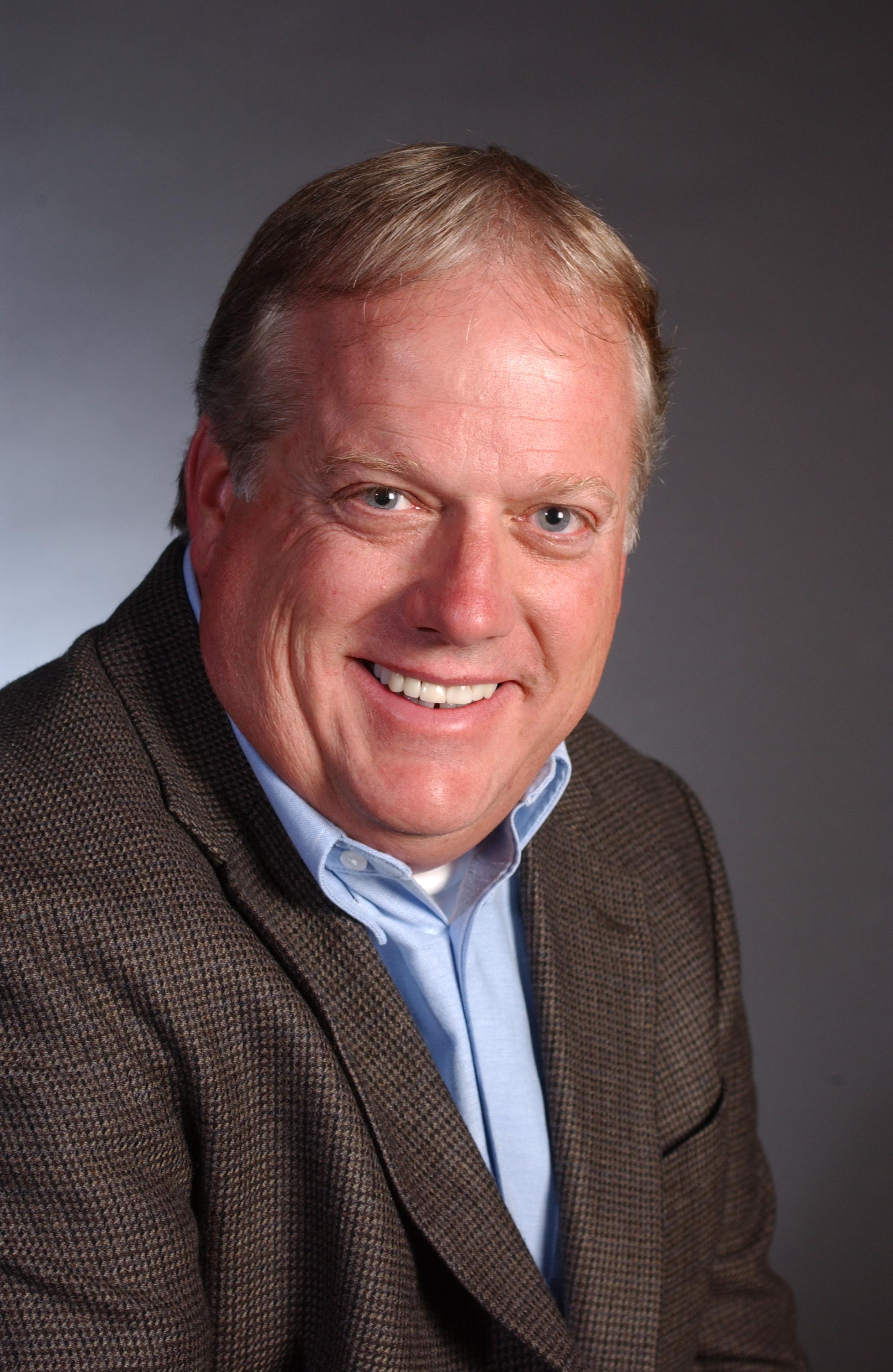 Gary Truesdale Headshot